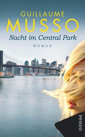 Guillaume Musso - Nacht im Central Park