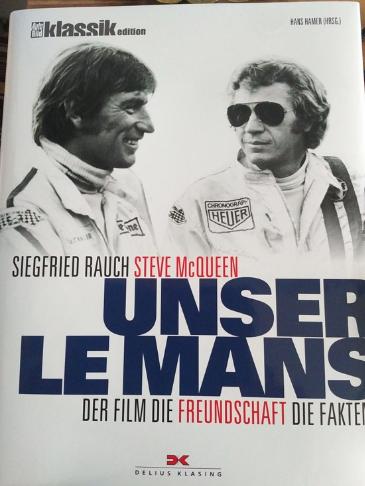 Hans Hamer - Unser Le Mans