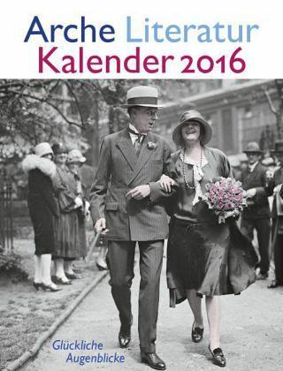 ARCHE - Literatur Kalender 2016